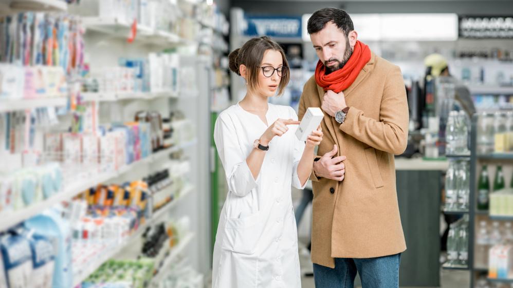 Sargi savu farmaceitu! <strong>Ieteikumi aptieku apmeklējumam un medikamentu iegādei</strong>