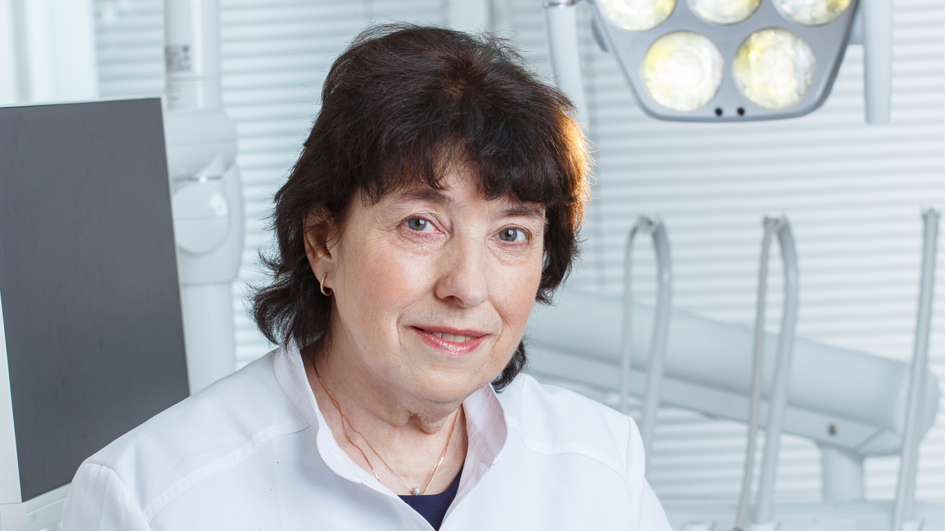 Mutes gļotādas ārste Ingrīda Čēma: <strong>Vedinu pacientus domāt, vai grib dzīvot vai vairs negrib</strong>