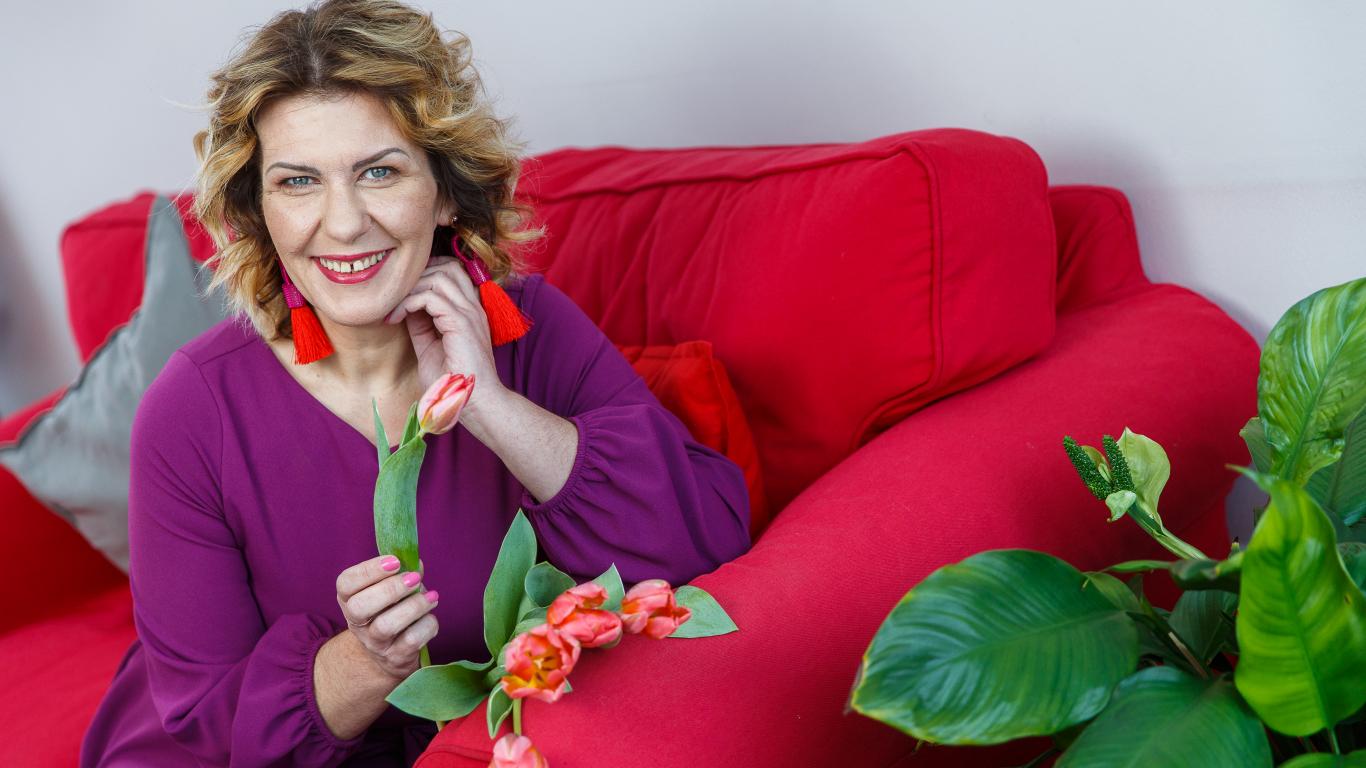 Ivonna Markelova: <strong>Slimnīcā mammas acīs bija panika, mani ieraugot</strong>
