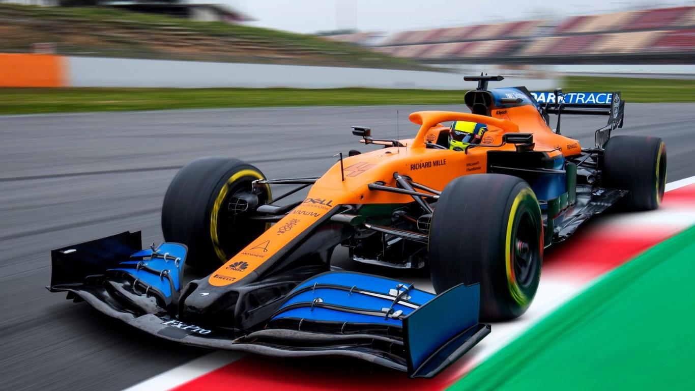 <strong><em>McLaren</em> atsauc dalību no Austrālijas <em>Grand Prix</em></strong> pēc <em>Covid-19</em> konstatēšanas komandā