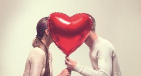 Vai skūpstoties <strong>var nopietni saslimt?</strong>