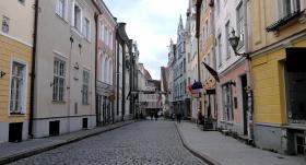 Igaunijā ar jauno koronavīrusu <strong>inficējušos skaits pārsniedzis 200</strong>