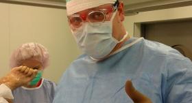 Traumatologs ortopēds Māris Leitlands: <strong>Vecāki mani no šīs profesijas cītīgi centās atrunāt</strong>