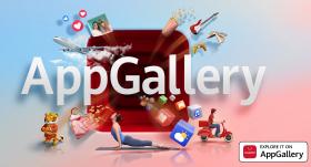 Jaunas Huawei P40 lite iespējas kopā ar lietotņu veikalu AppGallery