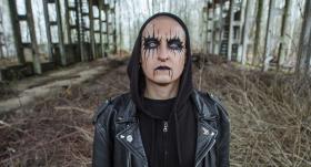 Mākslinieks Kristians Brekte: <strong>Man nav bail no nāves</strong>