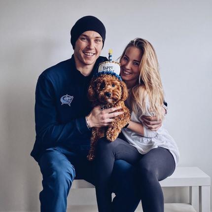 Merzļikins iestrēdzis ASV un netiek uz Latviju: <strong>Gribas atpakaļ uz mājām, satikt ģimeni</strong>