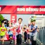 <em>Rimi</em> Rīgas maratons <strong>atklāj reģistrāciju Bērnu dienai</strong>