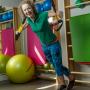 Fizioterapeite <strong>Madara Ķikāne</strong>: Pacientus izjūtu gandrīz kā ģimenes locekļus