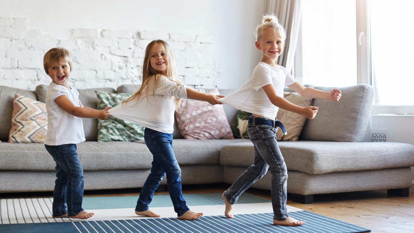 Diāna Zande: <strong>Bērns nav tik ievainojams, kā šobrīd uzskatām!</strong>