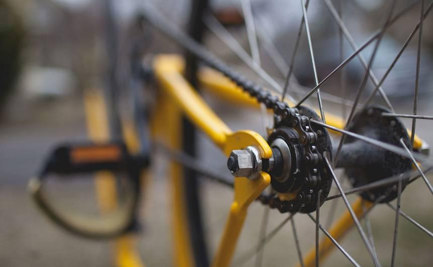 <strong>Ievērojami audzis velosipēdu zādzību skaits</strong> — kā rūpēties par drošību?