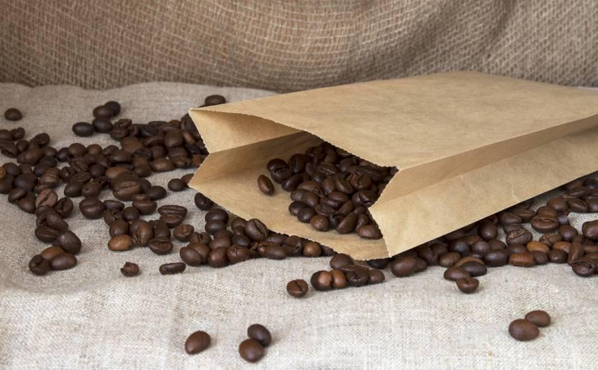 Kriminālvajāšanai nodota lieta par <strong>apjomīgu kafijas preču zīmes viltošanu</strong>