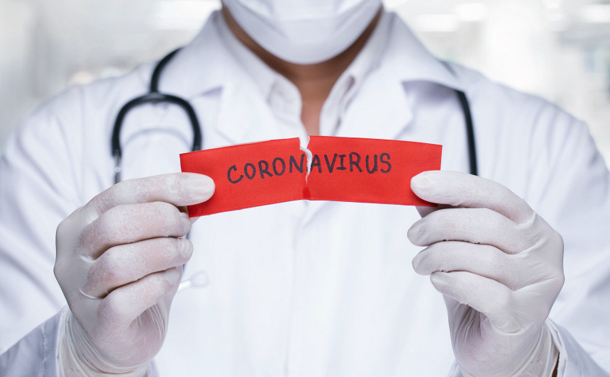 Piektdien reģistrēti <strong>18 jauni <em>Covid-19</em> saslimšanas gadījumi</strong>