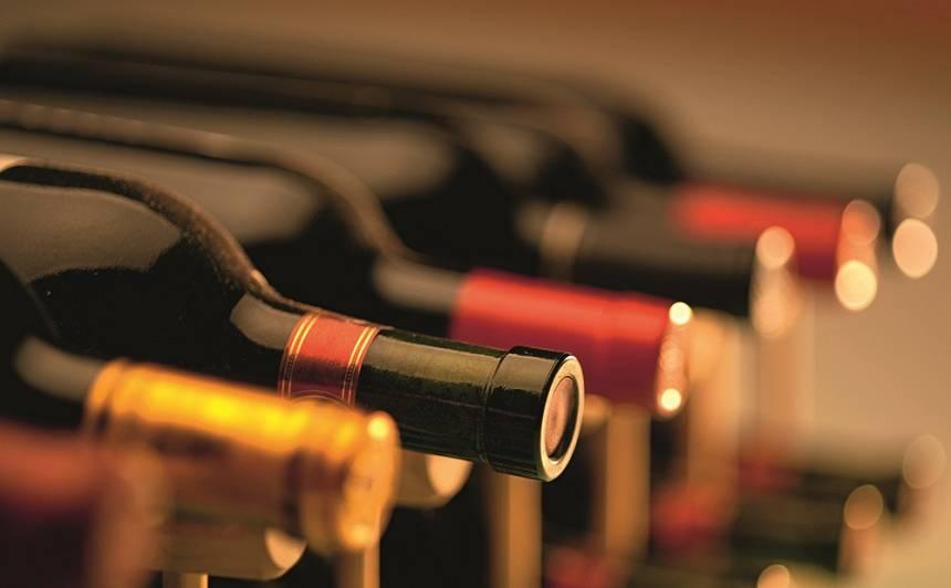 <strong>Kā atrast vīnu</strong>, kuru var glabāt ilgi?