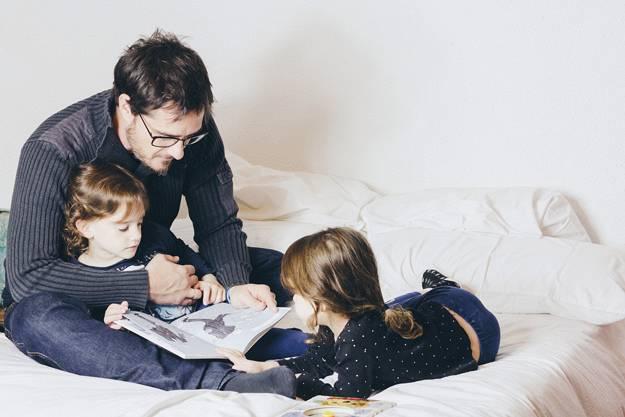 <strong>Bērnu grāmatu izlase.</strong> Lasām kopā!