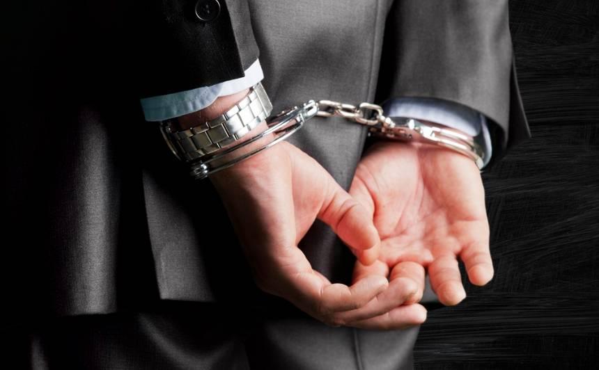 Valsts policija kriminālvajāšanai nosūta lietu <strong>par ES fonda līdzfinansējuma izkrāpšanu lielā apmērā</strong>