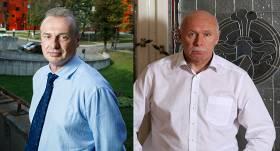 Pēteris Apinis un prof. Andrejs Ērglis aicina <strong>pārskatīt daļu ierobežojumu <em>Covid–19</em> epidēmijas apkarošanai</strong>