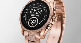 Testējam viedpulksteni <strong><em>Michael Kors Access Bradshaw 2 Smartwatch</em></strong>