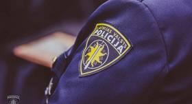 <em>Covid-19</em> konstatēts arī <strong>Valsts policijas darbiniekiem</strong>