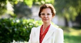 Valsts pirmā lēdija <strong>Andra Levite pievienojusies <em>Medicīnas centrs ARS</em> ginekologu komandai</strong>