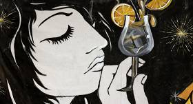 <strong>Dzīve un alkohols 80. un 90. gados</strong> — meitenes skatpunkts (1984–1999)