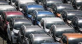 Automašīnu tirdzniecībā aprīlī <strong>kritums ir par 80–90%</strong>