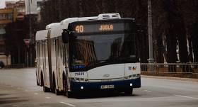 <em>Rīgas satiksme</em> <strong>izsolē pārdos 29 transportlīdzekļus</strong>