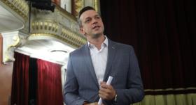 Jānis Vimba, Latvijas Nacionālā teātra direktors