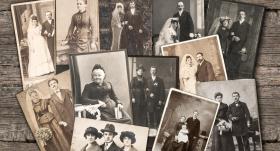 Kā pētīt savas <strong>dzimtas vēsturi?</strong>