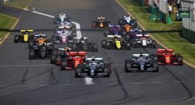 Saīsināto F1 sezonu cer iesākt <strong>jūlijā Austrijā</strong>