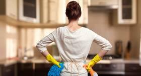 <strong>Vai mājās viss ir tīrs?</strong> 6 vietas, ko sev atgādināt notīrīt