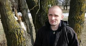Trīs meitu tēvs Ivars Zviedris: <strong>Reti ābols krīt tā patālāk no ābeles</strong>