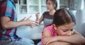 Krīzes laikā <strong>vairāk ģimeņu konfliktu</strong>