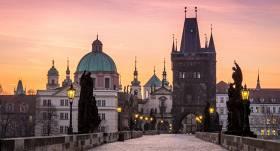 Čehija <strong>atver robežu</strong>