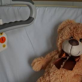 Pēc Covid-19 pacienta nejaušas uzņemšanas <strong>slēdz Dobeles slimnīcas bērnu nodaļu</strong>