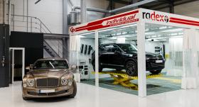 Eiropas līmeņa auto aprūpe tepat Latvijā