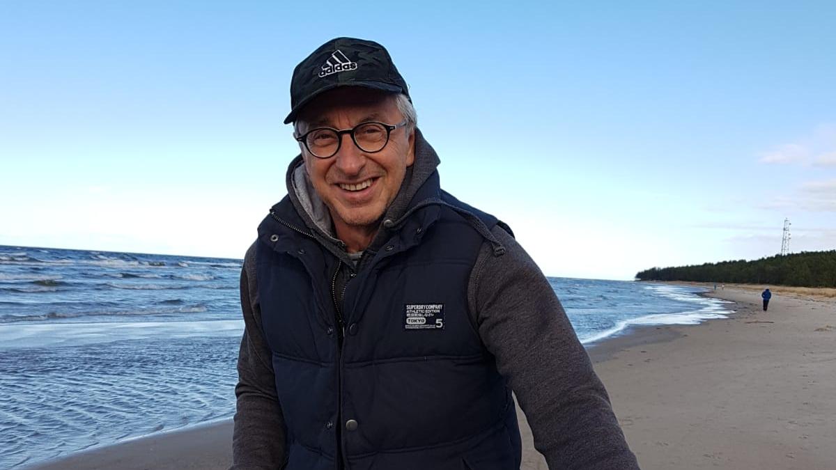 Nacionālā teātra izpilddirektors Ojārs Rubenis: <strong>Nekļūsti par situācijas upuri!</strong>