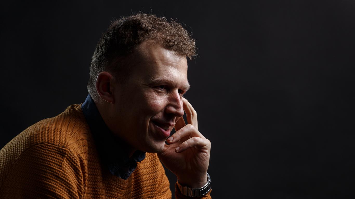 Pusaudžu terapeits Nils Konstantinovs