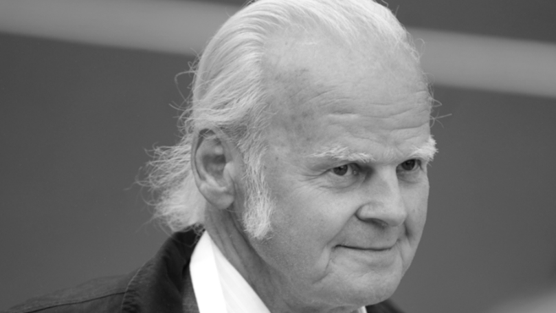 <strong>Miris leģendārais latviešu šķēpmetējs</strong> Jānis Lūsis