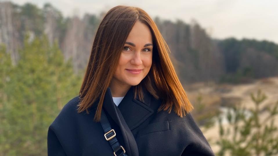Barbora pārdošanas un mārketinga vadītāja Jekaterina Pukinska