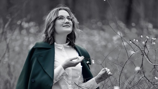 Uztura speciāliste un blogere Ksenija Andrijanova