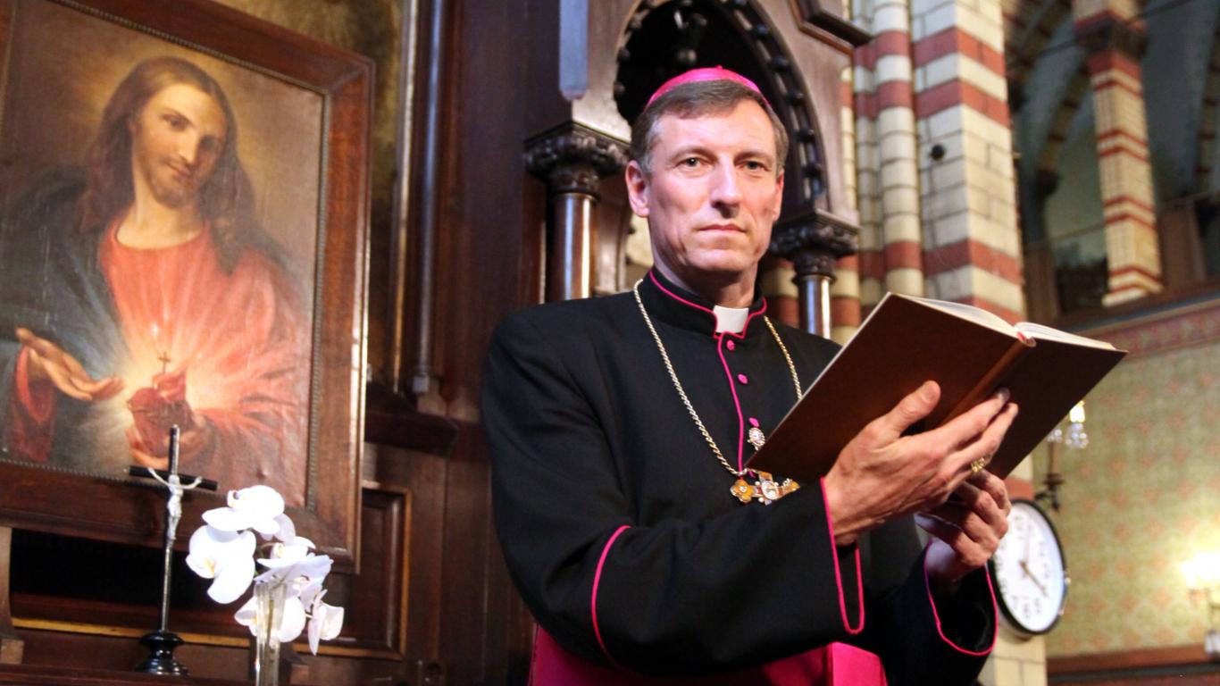 Arhibīskaps Zbigņevs Stankevičs