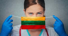 <strong>Lietuvas valdība pagarina karantīnu līdz 11. maijam,</strong> bet ievieš atvieglojumus