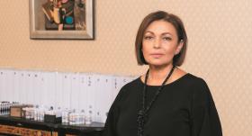 Homeopāte Inguna Vecvagare