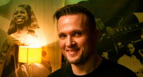<em>Jersika Records</em> izveidotājs Mareks Ameriks: <strong>Man patīk ne vien klausīties, bet arī skatīties uz ierakstu</strong>