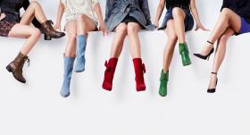 7 jautājumi <strong>par apavu valkāšanu</strong>