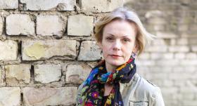 Kristīne Želve par 50 gadu jubileju: <strong>Ceru, ka šāda dzimšanas diena vairs neatkārtosies</strong>