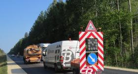<strong>VID sācis kriminālprocesu</strong> saistībā ar ceļu būves uzņēmuma <em>Binders</em> darījumu Lietuvā