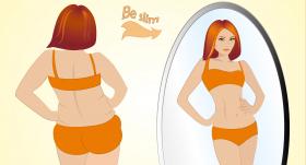 Kāpēc es nespēju saņemties un zaudēt svaru? Atbilde slēpjas zemapziņā!