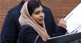 Malala Jūsafzaja