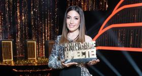 Rīdziniece Kamilla uzvar Krievijas TV šovā un <strong>balvā saņem miljonu</strong>